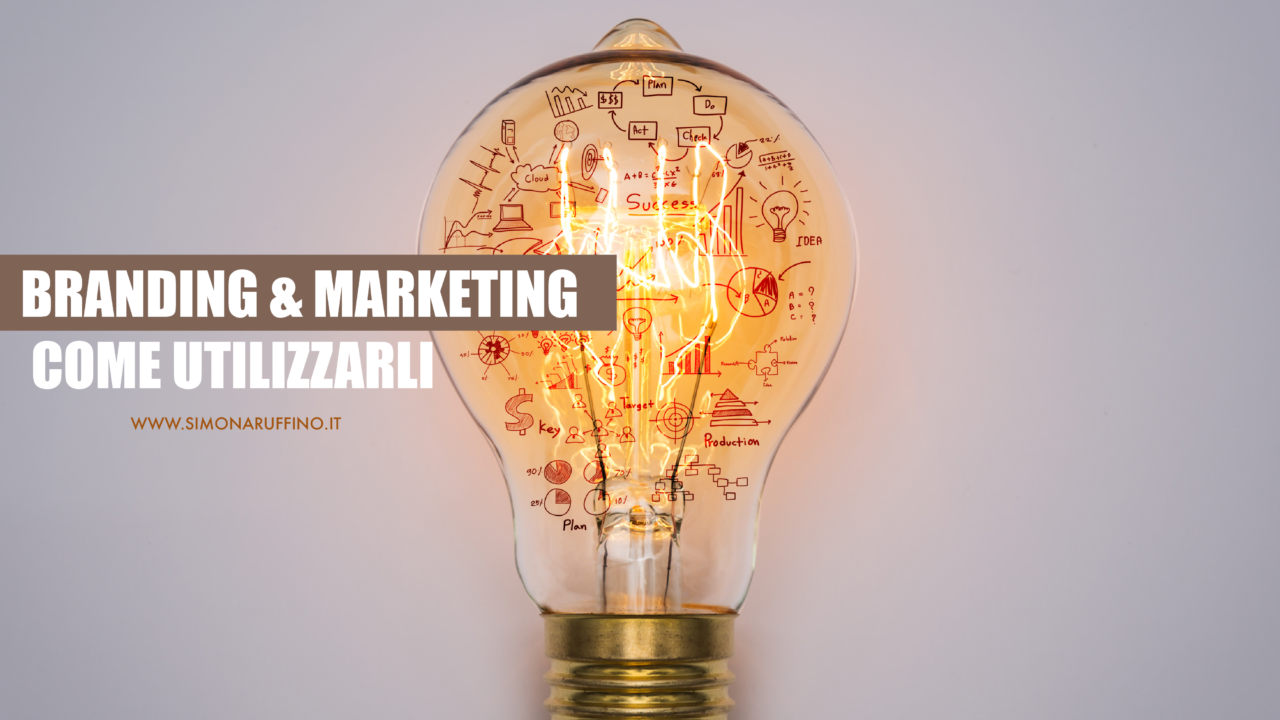 marketing e branding simona ruffino