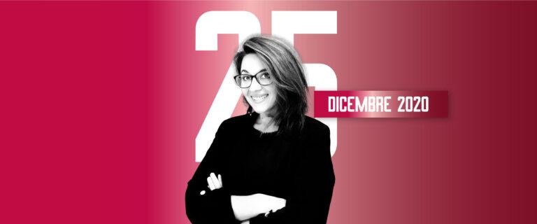 25 dicembre 2020 Simona Ruffino