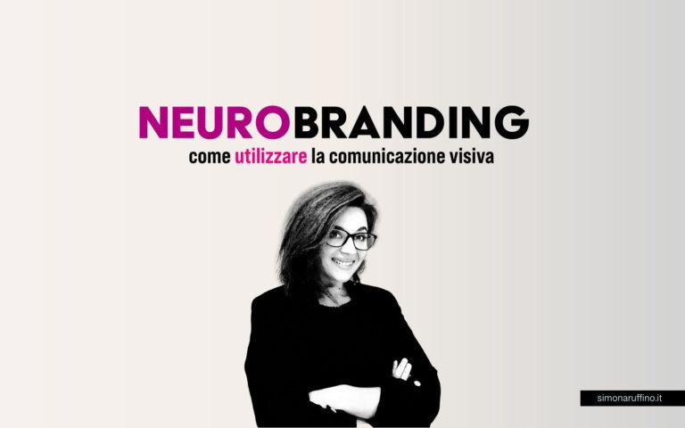 neurobranding Simona Ruffino branding