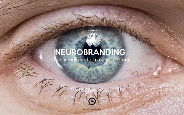 neurobranding e percezioni simona ruffino